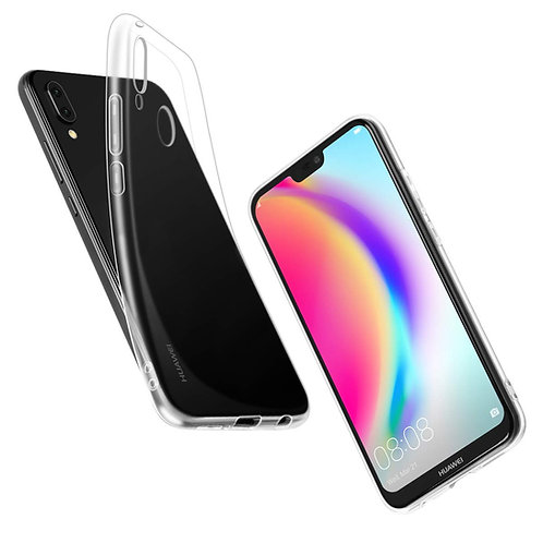 ELZO Case Compitable for Huawei P20 Lite