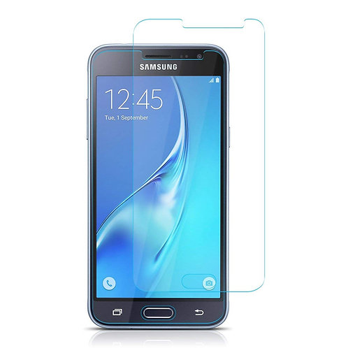 ELZO Screen Protector Compitable for Samsung Galaxy J3 2016, [2 Packs]