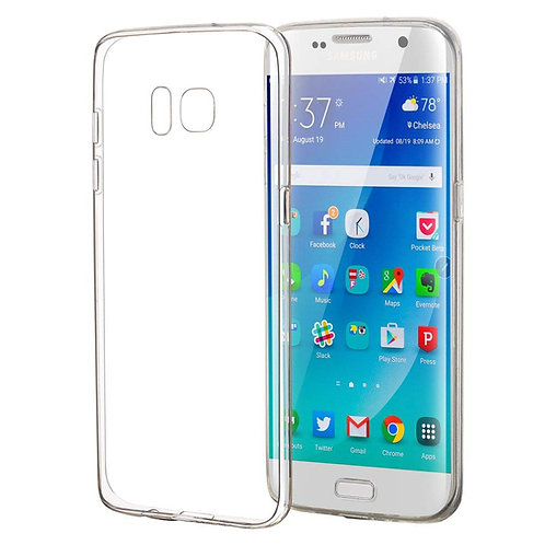 ELZO Case Compitable for Samsung Galaxy S7 Edge