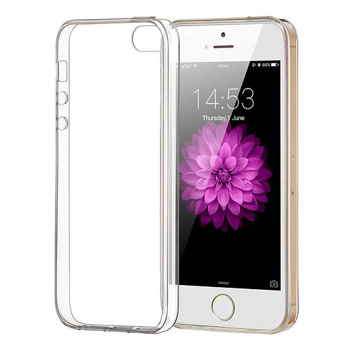 ELZO Case Compitable for iPhone 5/5S/SE