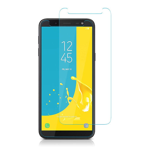 ELZO Screen Protector Compitable for Samsung Galaxy J6 2018