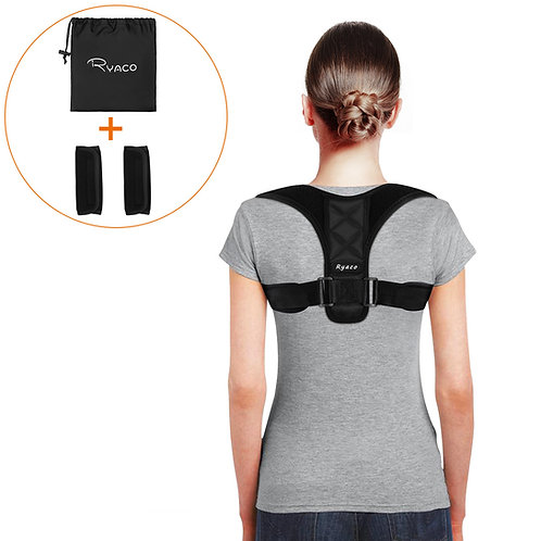 Ryaco Back Posture Corrector for Men and Women