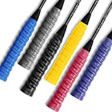 RYACO 6Pcs PU Racquet Grip
