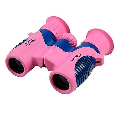 RYACO Mini Binoculars 126 m / 1000 m (Code) 8*21 Times