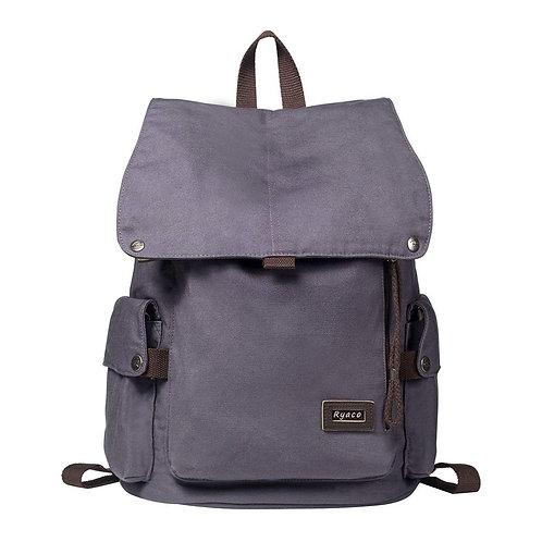Ryaco Classic Backpack Casual Vintage Rucksac