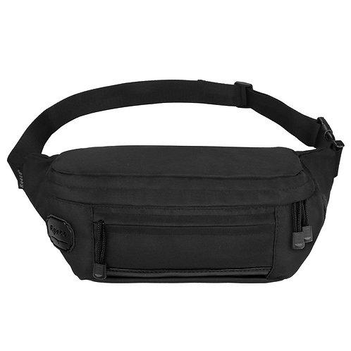 Ryaco R907 [Big Pocket] Bum bag, Waist Pack