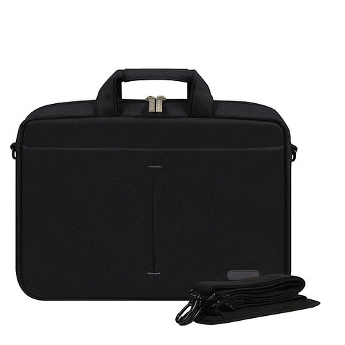 Arvok Multifunctional Laptop Case with Handle and Shoulder Strap