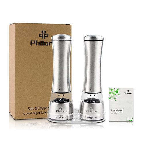 Philorn Salt and Pepper Shaker