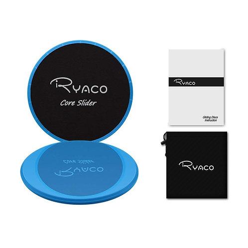 Ryaco Core Exercise Sliders