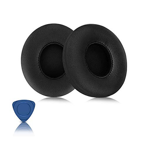 ELZO Professional Ear Pads for Beats Solo 2 & Solo 3