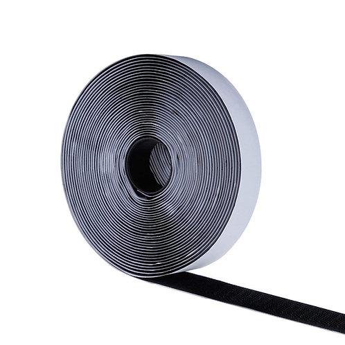 Philorn Adhesive Backed Hook & Loop Fastener Tape 550cm