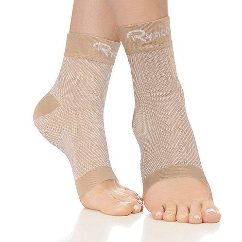 Ryaco Plantar Fasciitis Socks for Men & Women
