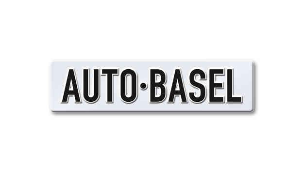 Automesse: Logodesign