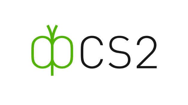 CS2 AG, Sissach: Logodesign