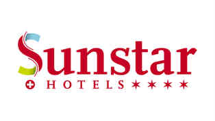 CH Hotelkette: Logodesign 2009