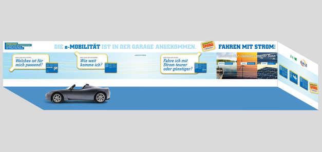 Auto Basel Ausstellung