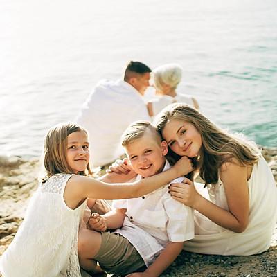 Jasien Family