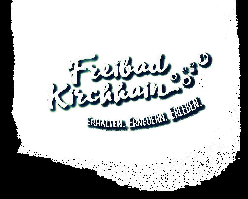 Freibad Kirchhain – Erhalten. Erneuern. Erleben.