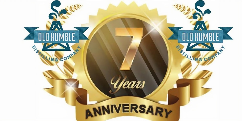 OHDC's 7th Anniversary Party