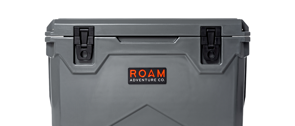 Rugged Cooler 65QT by Roam Adventure Co.