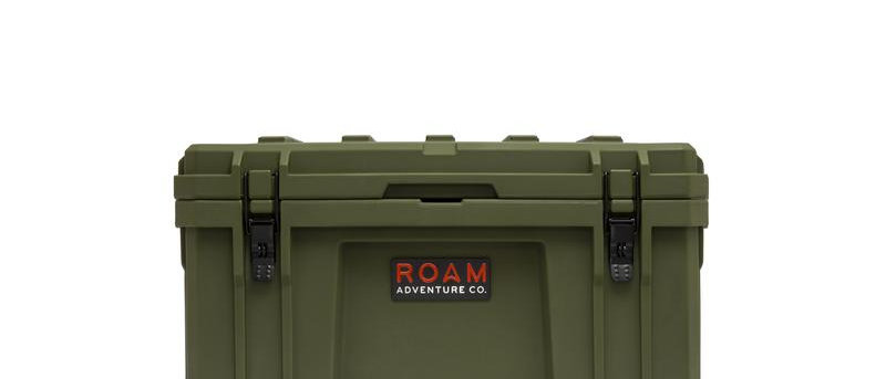 Roam • The Rugged Case | 82L