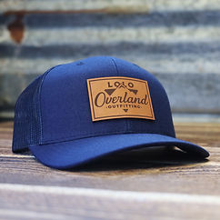 Lolo Overland Outfitting - Hats - 09.02.