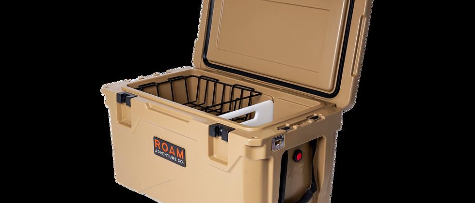 Rugged Cooler 45QT by Roam Adventure Co.