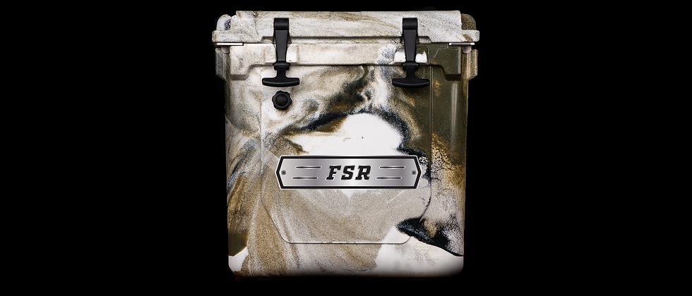FSR • 25Q Hard Cooler