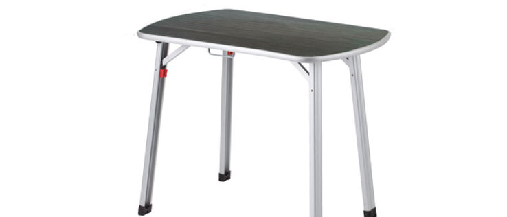 Quick-Fold Table by Ironman 4x4