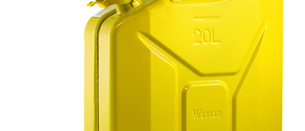 [PRE-ORDER] Wavian • Jerry Can | 20L/5.3G