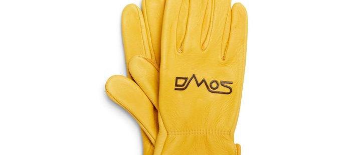 G2 Gloves Elk Skin by DMOS