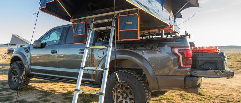 7.5' Telescopic Ladder