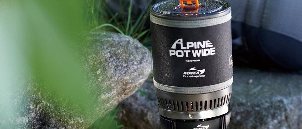 Alpine Stove by Kovea