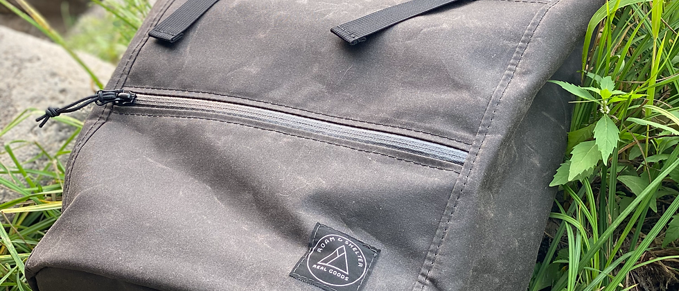 Day Pack by Roam & Shelter