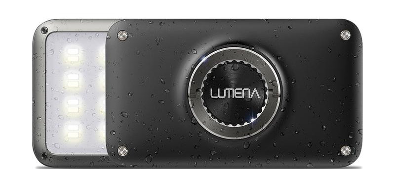 N9-Lumena2 | Rechargeable Area Light
