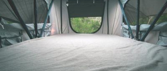 Rooftop Tent Sheets