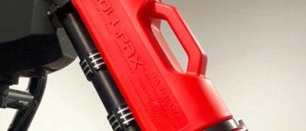 Rotopax • RollpaX | 1.5 Gallon Gasoline w/ Hardware