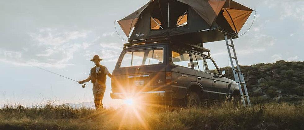 Front Runner • Rooftop Tent