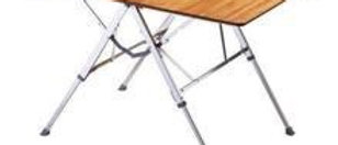 Bamboo One Action Table