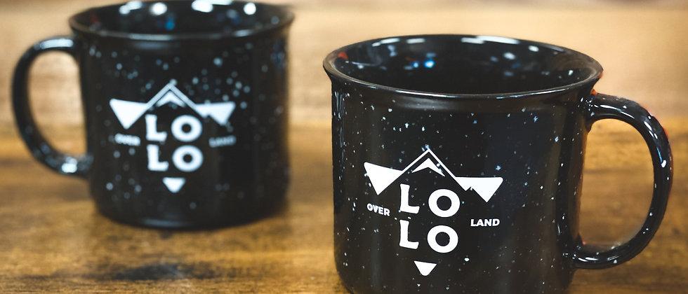Lolo • Camp Mugs