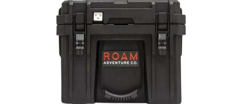 Roam • The Rugged Case | 105L