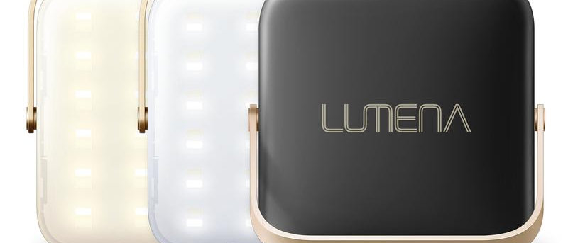 N9-Lumena | Rechargeable Area Light