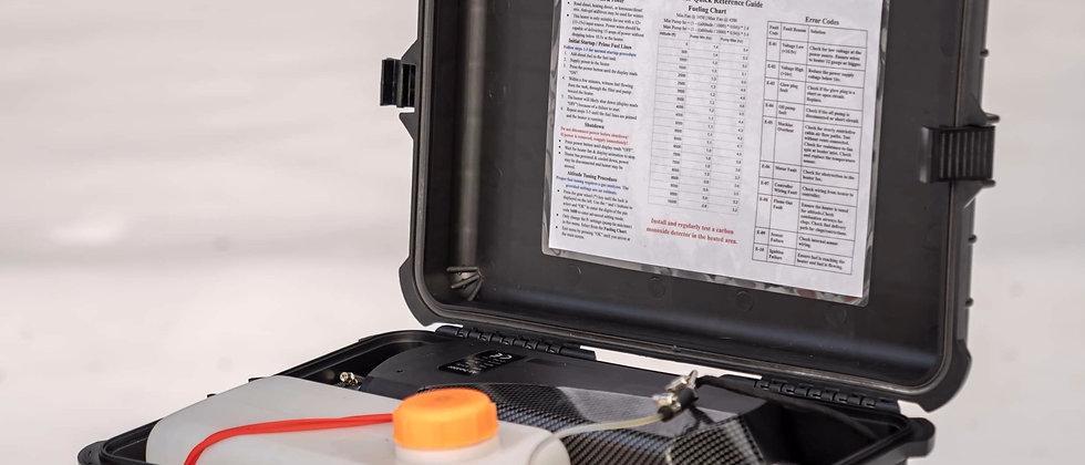 [PRE-ORDER] Portable Diesel Heater