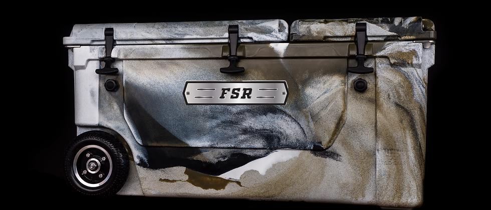 FSR • 75Q Hard Cooler