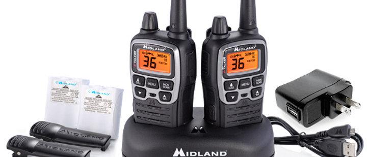 X-Talker T71VP3 by Midland