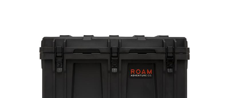 Roam • The Rugged Case | 160L