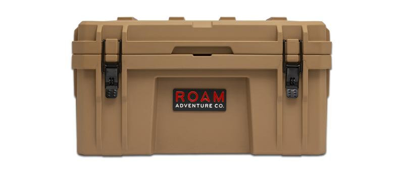 Roam • The Rugged Case • 52L