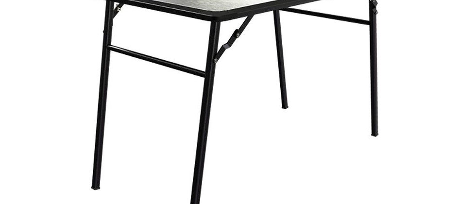 Stainless Steel Camp Table