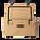 Thumbnail: Rugged Cooler 45QT by Roam Adventure Co.