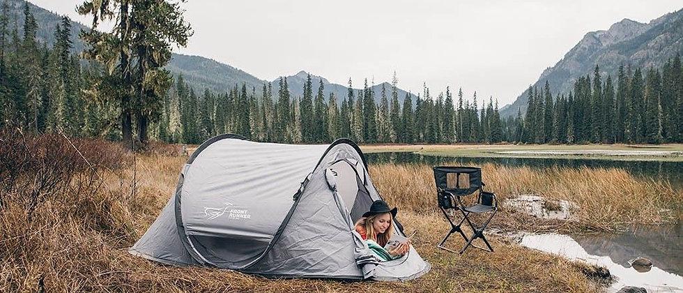 Front Runner • Flip Pop Tent